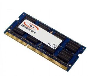 1x 16GB RAM Speicher 204 pin DDR3L SO DIMM 1600 Mhz PC3L-12800S 1.35V DDR3