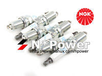 NGK IRIDIUM SPARK PLUG FOR HOLDEN COMMODORE VE AFM 6.0L EFI LS2 GEN IV 9/09-ON