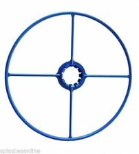 Zodiac Baracuda Pool Cleaner Deflector Wheel Blue W69785