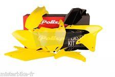 Kit plastiques Coque Polisport  Suzuki 450 RM-Z 450 2014-2016 Couleur:  Origine