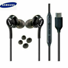 Original Samsung AKG Headphones for Samsung Galaxy S20/ S20+ Plus/ S20 Ultra