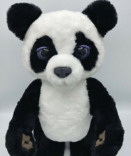 Furreal Plum, The Curious Panda Bear Cub Interactive Plush Toy, Ages 4 & Up