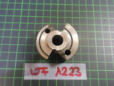 Sassex Spiral-Bohrmesser, Aufbohrmesser Ø  48 mm, E17, gebraucht