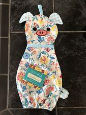 Pioneer Woman Pig Mazie Bag Saver NEW