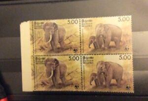 sri lanka stamps mnh