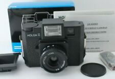 HOLGA 120 FN Medium Format Point & Shoot Film Camera w/ Box from Japan Near Mint