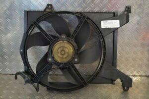 Mitsubishi Space Star ( Dg _ A) 1.9 Di-D Electric Fan Cooling Fan