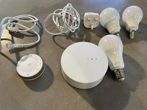 Ikea Tradfri Gateway Kit E14/E27 904.068.78