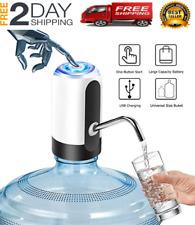 New listing Dispensador De Agua Potable Manual Para 5 Galones Garrafon Bomba Prensa