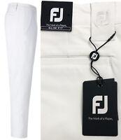 Footjoy FJ Performance Slim Tapered Fit Performance Golf Trousers - RRP£80