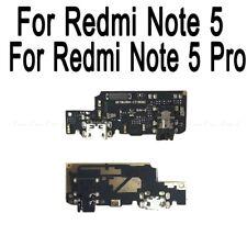 Xiaomi Redmi Note 5 - Ladebuchse Platine Flex USB Charging Port Connector
