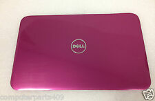 DELL Inspiron 15R Switch By Design Studio Lotus Pink Lid (01) P/N V3N56