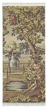 Miniatur Gobelin, Wandteppich, reines Polyester für Puppenhaus. Größe 9x21 cm