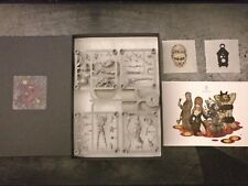 Kingdom Death - Halloween Survivors 2017 Hard Plastic Miniatures - Brand New