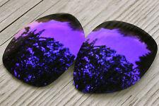 Purple Blue Violet Polarized Replacement Sunglass Lenses for Oakley Dispatch 2