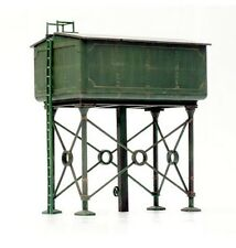 KITMASTER PLASTIC SCALE MODELS  OO/HO SCALE-C005-WATER TOWER