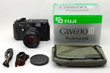 【EXC+++++】 Fuji GW690 III Professional 6x9 EBC w/Fujinon 90mm f3.5 Lens  #133