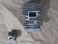 OEM Stihl 029 Super Cylinder and Piston New Caber RIngs Genuine Stihl 029 MS290