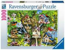 Puzzle 1000 Pièces Bird Village New By Ravensburger