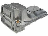 For 2006-2007 Mercedes R500 Oil Pan Lower Dorman 82881KN 5.0L V8 Engine Oil Pan
