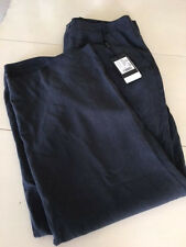 GIORGIO ARMANI BLACK LABEL Men CHARCOAL DRESS PANT SZ 50 Italy /34 US NWT