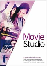 SONY VEGAS MOVIE STUDIO 13 1PC USERS LIFETIME LICENSE