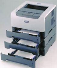 Brother HL-5240tt A4 USB Parallel Mono Laser Printer HL-5240 +2TRAYS 5240 JM