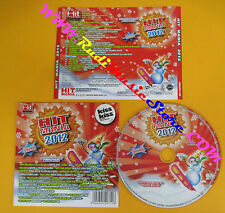 CD Compilation Hit Mania 2012 LMFAO BENASSI JENNIFER LOPEZ MARRACASH no dvd(C40)
