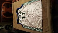 WNBA Teresa Weatherspoon #11 autographed Jersey size large NWT