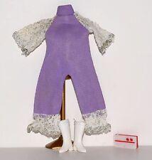 Fits Topper Dawn, Pippa, Triki Miki, Dizzy Girl Doll Clone Fashion - Lot #123