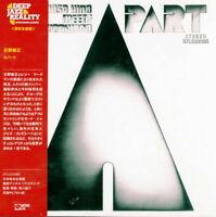 TERUMASA HINO-A PART-JAPAN MINI LP CD Ltd/Ed G09
