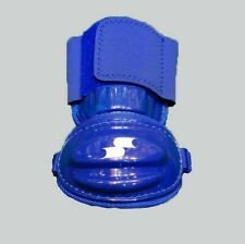 SSK Baseball Softball Batter Elbow Guard Batting Protective Shield Blue