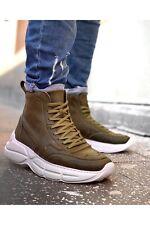 NEU Chekich CH077 Stiefel High-Top Sneakers Boots Winterschuhe Herren 40-44
