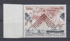 Navires Français Zones dans La Antarctique Taaf 230 (MNH)