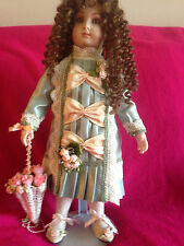 "Patricia Loveless( (Only One On E-Bay) ""Roseanna"" Antique #226 Limited Ed."