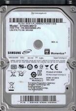 ST500LM012 HN-M500MBB/JP3 Samsung 500GB