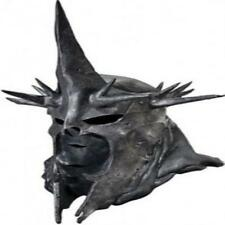 Halloween Party Rubies Costume Mens Lord Of The Rings Witch King Mask Multicolor