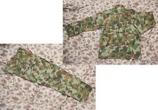 Australian Woodland DPCU AUSCAM Camo Shirt Pants BDU Set Uniform - 2006 style