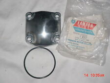 PRICE REDUCED!!!   NOS OEM CYLIN. HEAD COVER YAMAHA TX650-73-74,XS1-70-71