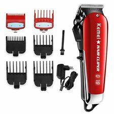 Men Hair Trimmer Electric Beard Cutter Cordless Clipper Adjustable Razor Machine