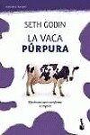 La vaca púrpura. NUEVO. Envío URGENTE. AUTOAYUDA (IMOSVER)