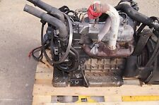 Kubota V1505 Motor aus Carrier Maxima 1200