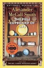 The Full Cupboard of Life by Alexander McCall Smith (Paperback) No.1 Detective A