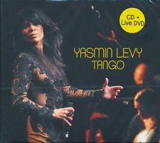 Yasmin Levy - Tango [CD+DVD]  NEW