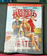 Dukes of Hazzard DVD Unrated version