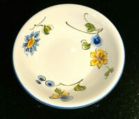 Beautiful Villeroy Boch provence Sweets Bowl