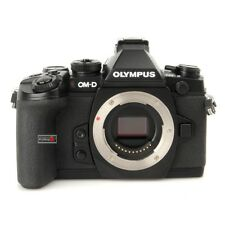Olympus OM-D e-m1 Chassis Nero