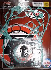 Tusk Complete Gasket Kit Top & Bottom End Engine Set Honda CRF450R 2002-2008