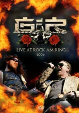 GUNS N ROSES 06.02.06 - ROCK AM RING DVD   I ACCEPT PAYPAL!!!