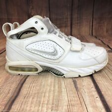 Nike Air Max High Top Men Size 9 Athletic Shoes - Vintage - Deadstock - RARE